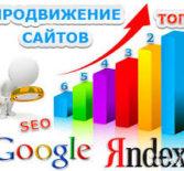 Первая страница поисковой выдачи в Яндексе, как попасть на нее?