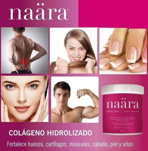 Naära, влияние полезное на тело, волосы, ногти. Picture.