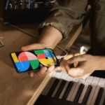 Представлен смартфон Google Pixel 5a с 5G, защитой от влаги и процессором Snapdragon 765G (2 фото + видео)