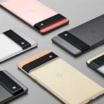 Google провела предварительное представление смартфонов Pixel 6 и Pixel 6 Pro на фирменной SoC Tensor (4 фото + видео)