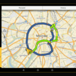 ТОП-10 лучших навигаторов для Андроид без Интернета полный обзор