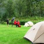 ТОП-9 лучших палаток для туризма полный обзор