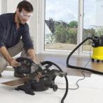 ТОП-10 строительных пылесосов для уборки дома полный обзор