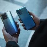 Недорогие смартфоны тоже могут быть экзотическими — нашли для вас две новинки «особой породы»