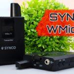 synco wmic t1 mikrofon dlja blog