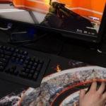 ТОП- 9 лучших игровых клавиатур 2020 года полный обзор