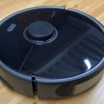 Обзор робота-пылесоса Roborock S5 Max