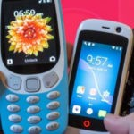 Топ-10 лучших кнопочных телефонов 2020 года полный обзор