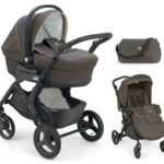 Лучшие коляски для новорожденных 2021 года