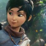 Обзор игры Kena: Bridge of Spirits