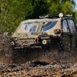 Безумный Сармат для степей и пустынь: всё о новом экстремальном внедорожнике для российской армии