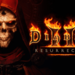 Обзор игры Diablo 2 Resurrected