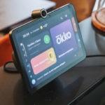 Как работает первый российский смарт-дисплей от Сбера с акустикой Harman/Kardon
