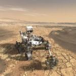 Образцы марсианского грунта готовят к путешествию на Землю (видео)