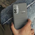 Смеялись над «ворующими» дизайн китайцами? Теперь именно китайский смартфон — образец красоты и оригинальности