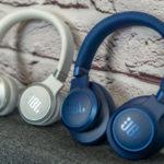 Cолидные Bluetooth-наушники с шумоподавлением и без переплаты? Теперь вариантов целых два