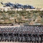 С чем Китай придёт на войну: всё об оружии знаменитой «китайской угрозы»