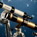 Топ-9 лучших телескопов, выбираем телескоп для наблюдений полный обзор