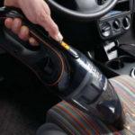 ТОП 10 лучших ручных пылесосов для дома и автомобиля полный обзор