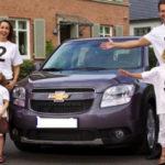 Топ-10 лучших машин для многодетной семьи, как выбрать вместительный автомобиль полный обзор